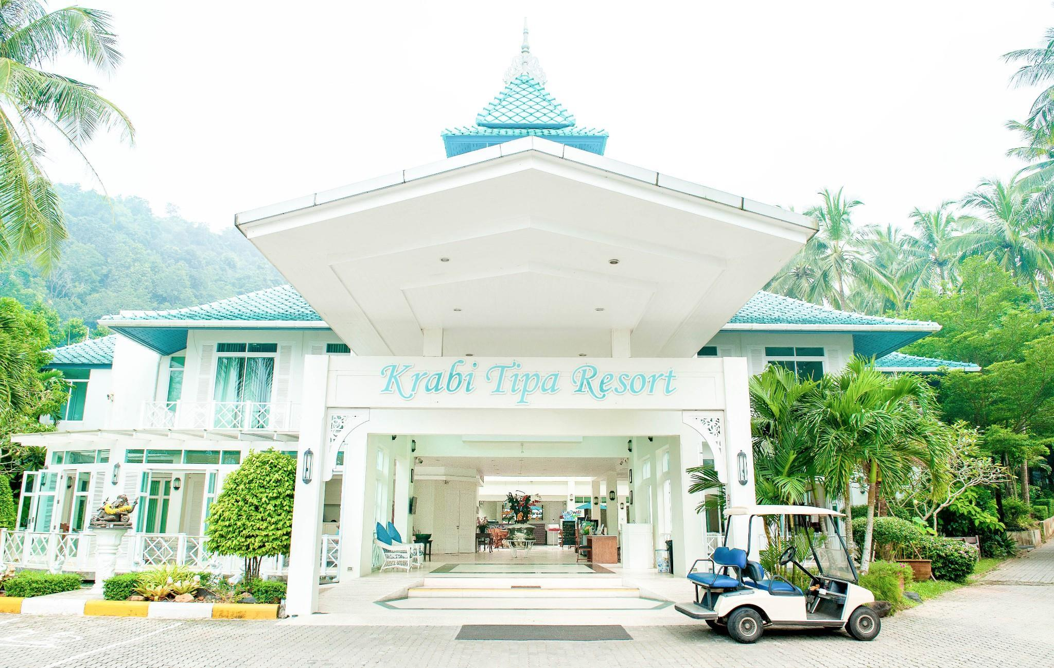 Krabi Tipa Resort